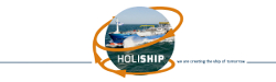 Logo Holiship