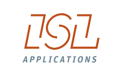 Logo ISL APPLICATIONS