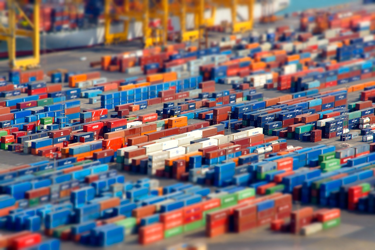 New publication 'Planning for Automation of Container Terminals' released
