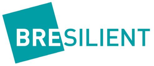 Logo BREsilient