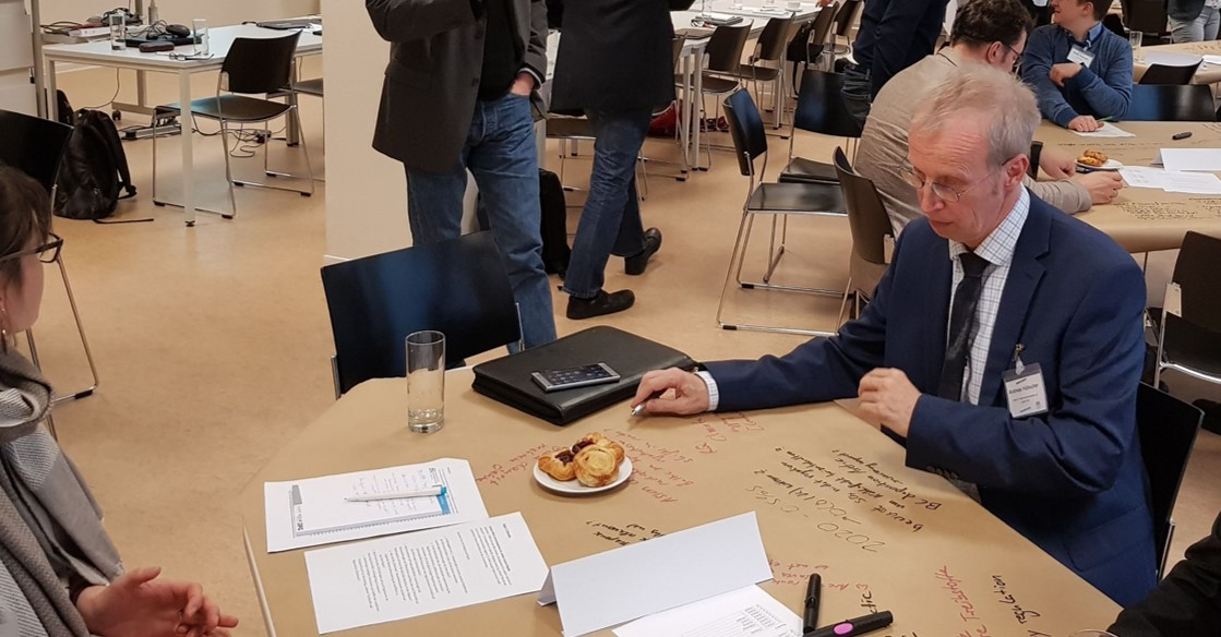Roundtable Hamburg