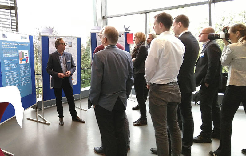 Maritime Research Forum 2019 - Fuels, Energy and Propulsion Systems for the Future