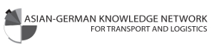 Asian-German Knowledge Network for Transport and Logistics