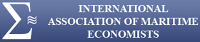 International Association of Maritime Economists