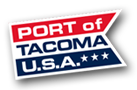 Port of Tacoma, USA
