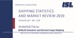 Market participants in container shipping are still under considerable pressure.
