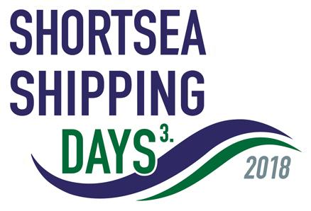 Shortsea Shipping Days 2018