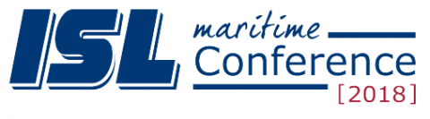 Logo ISL Maritime Conference 2018