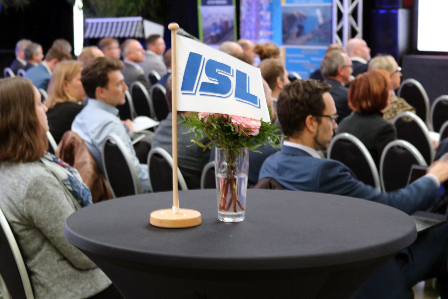 ISL Maritime Conference 2018