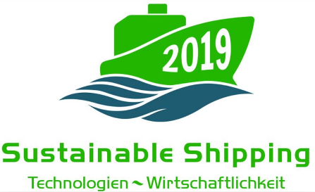 Sustainable Shippping Logo